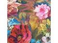 Poduszka Ozdobna Kolorowe Kwiaty Do Salonu