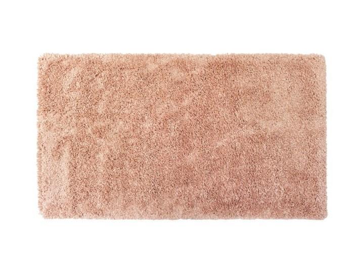 Dywan Jump 60 x 100 cm różowy Kategoria Dywaniki łazienkowe 60x100 cm Prostokątny Kolor Beżowy