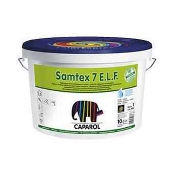 Caparol Samtex 7 15l farba lateksowa LATEX