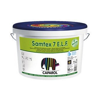 Caparol Samtex 7 5l farba lateksowa LATEX