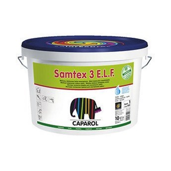 Caparol Samtex 3 15l farba lateksowa biała