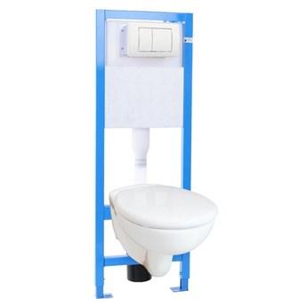 Zestaw podtynkowy Lavita WC Arctic
