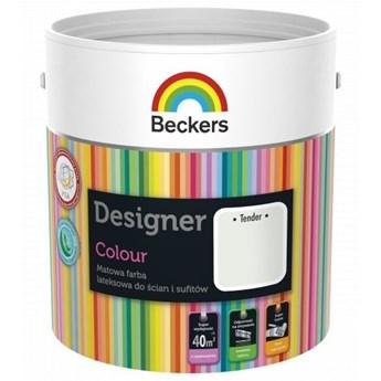 Beckers Designer Tender 5 l