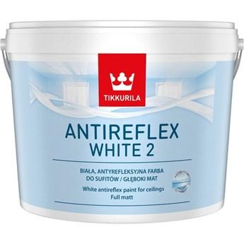 Tikkurila Anti-Reflex Matowa biała 10L
