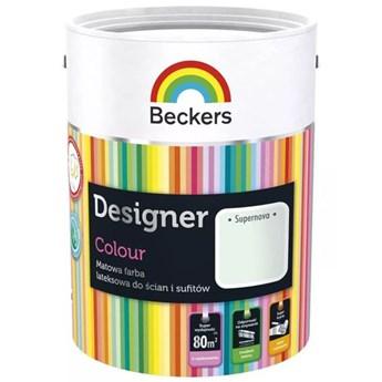 Beckers Designer Supernova 5 l