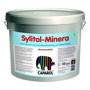 Caparol Sylitol Minera farba podkładowa 22kg biała