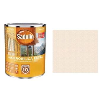 Sadolin Extra Lakierobejca Biały Kremowy 2,5L