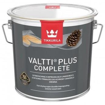 Tikkurila Valtti Complete Plus 2,7L