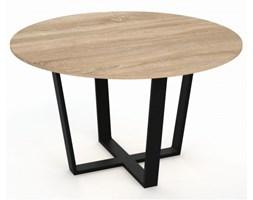 Stół jadalniany - industrialny loft CIRCULO