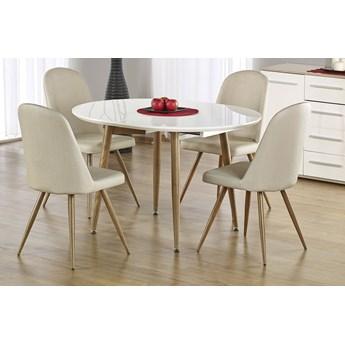 Rozkładany stół do kuchni i jadalni Ebis