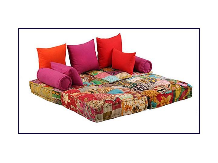 Modułowa sofa patchwork Demri 2D Szerokość 70 cm Modułowe Wielkość Dwuosobowa Kategoria Sofy i kanapy