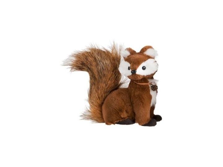 Figurka dekoracyjna Foxy Tail Up 15x19 cm
