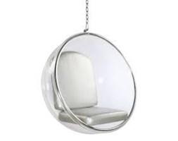 Fotel BAŃKA I - inspirowany proj. Bubble Chair