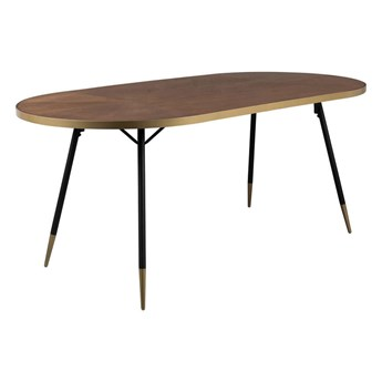Stół Denise Owalny