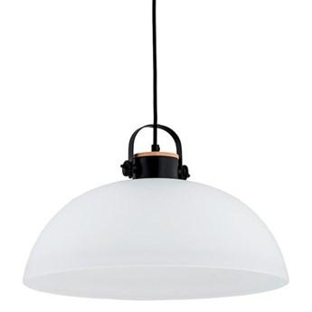 Lampa sufitowa BOLO I biały śr. 40cm