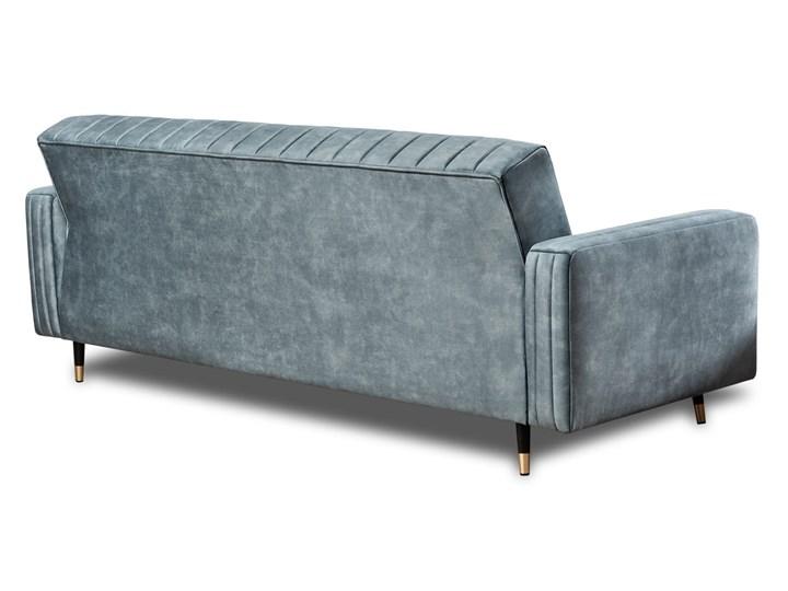 Sofa DIAMOND z funkcją spania Stała konstrukcja Pomieszczenie Salon