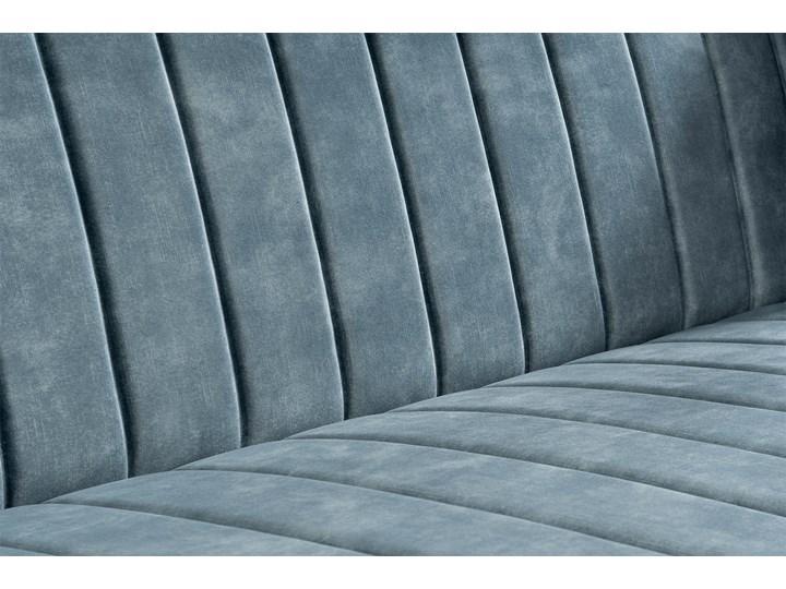 Sofa DIAMOND z funkcją spania Stała konstrukcja Boki Z bokami