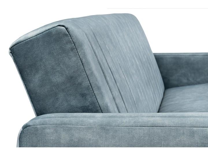 Sofa DIAMOND z funkcją spania Stała konstrukcja Materiał obicia Tkanina Rozkładanie Rozkładana