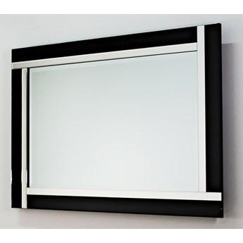 Lustro w lustrzanej oprawie 70x100 TM8004