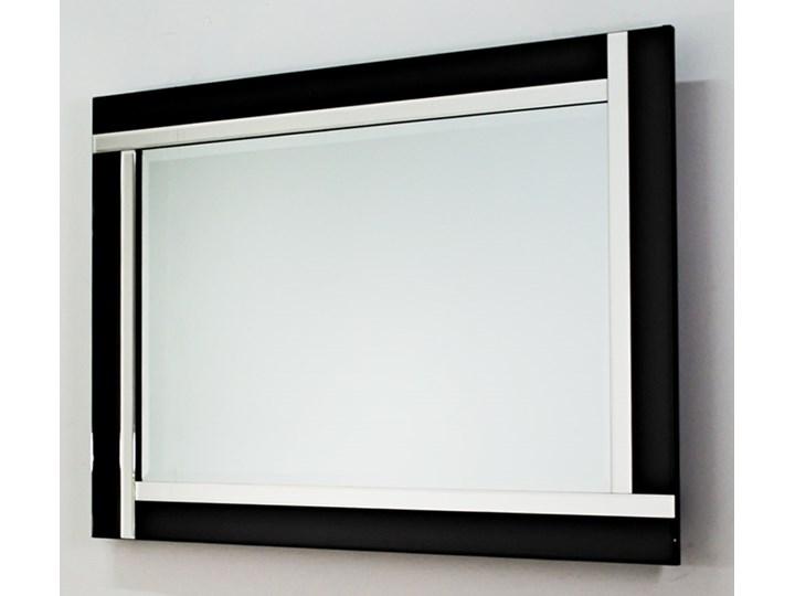 Lustro w lustrzanej oprawie 70x100 TM8004 Prostokątne Ścienne Lustro z ramą Kategoria Lustra