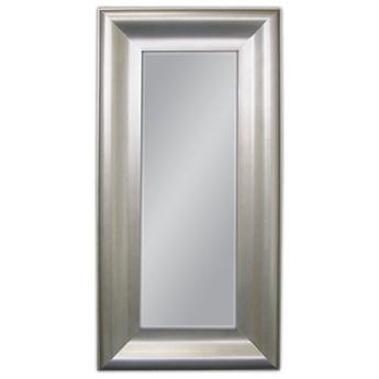 Klasyczne lustro w drewnianej oprawie 60x120 GP2399