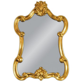 Barokowe lustro 79x113 PU-1-039B