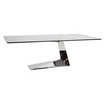 Designerski stolik kawowy 130 x 70 x 43 cm CT2101C