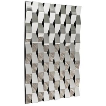 Lustrzana geometryczna dekoracja ATM019