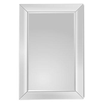 Lustro w lustrzanej ukośnej oprawie 80 x 120 cm LW5295