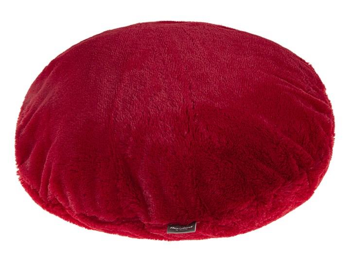 Poduszka czerwień Uniwersalne Tkanina