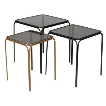 Komplet stolików Joya Trio