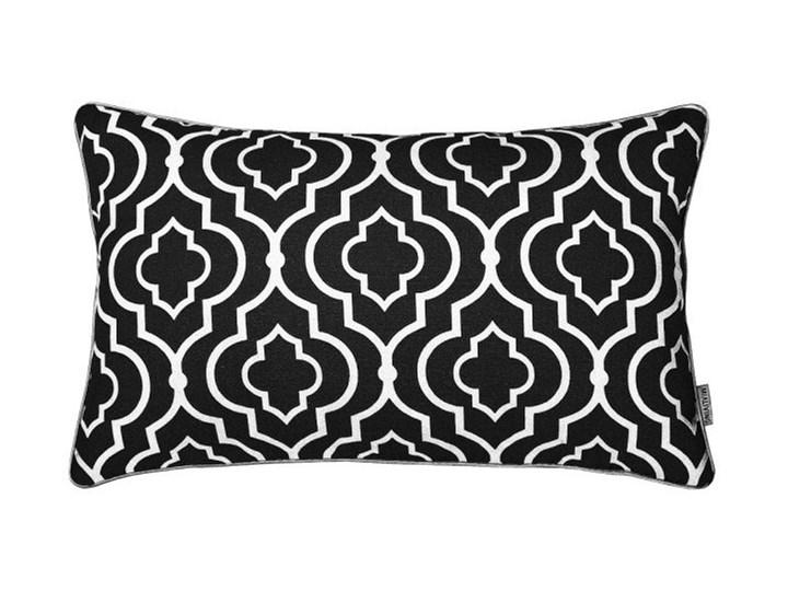 Poduszka dekoracyjna Safi Black