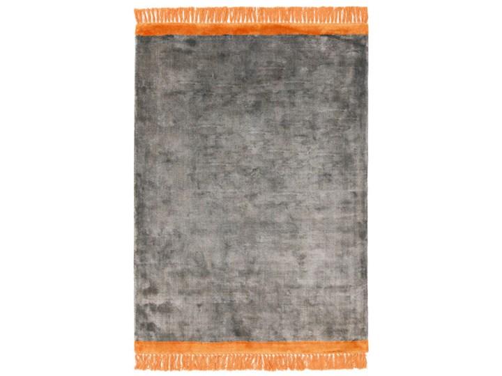 Dywan Edgar Grey Orange 120 x 170 cm