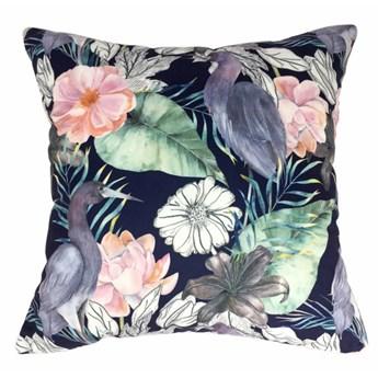 Welurowa poduszka dekoracyjna Paradise 45 x 45 cm