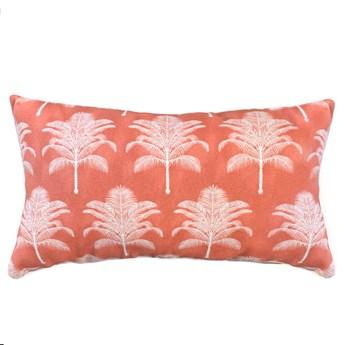 Poduszka dekoracyjna Malibu Palmy 30 x 50 cm