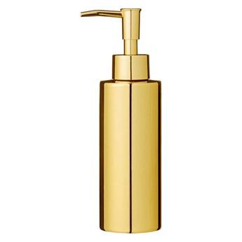 Dozownik Loupi do mydła złoty złoty
