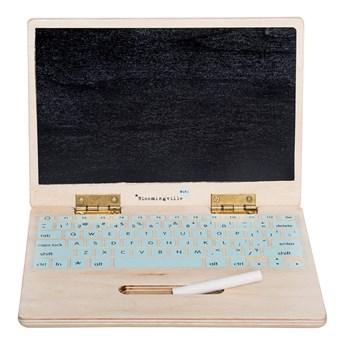 Zabawka komputer tablica do pisania