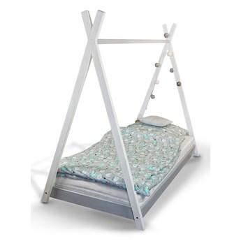 Łóżko tipi Indiana II