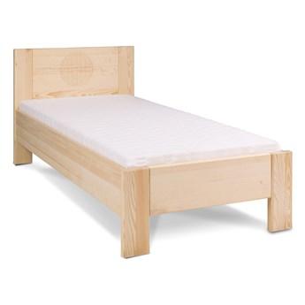 Łóżko Drewniane Marina