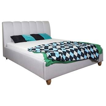 Łóżko Teksas Tapicerowane