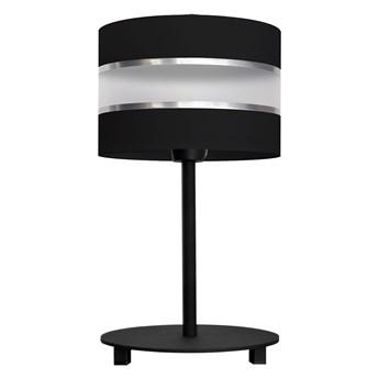 Lampka nocna HELEN B-0801/1 BK+SL+MAT
