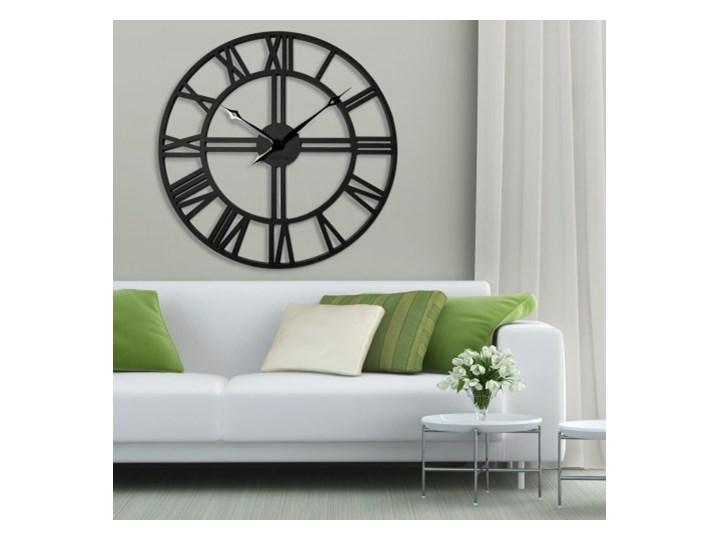 Zegar ścienny LOFT GRANDE 80cm