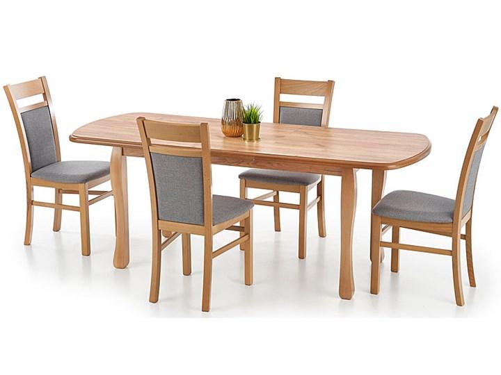Rozkładany stół Dires - Dąb craft Szerokość 80 cm Długość 150 cm  Drewno Wysokość 75 cm Kategoria Stoły kuchenne