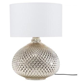 Lampka stołowa złota Edvige kod: 7105276609414