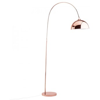 Lampa stojąca miedziana 160 cm CANDELLA kod: 4251682201407