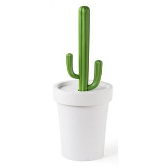 Kosz na śmieci Cactrash kaktus zielony 7L 10278-WH-GN kod: QL10278-WH-GN