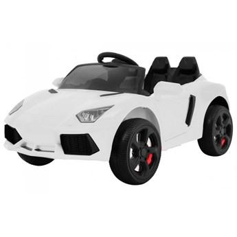Samochód dla dzieci Future Biały kod: PA.BBH-1188.BIA