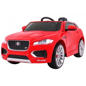 Auto na akumulator Jaguar F-Pace Czerwony kod: PA.LS-818.CR