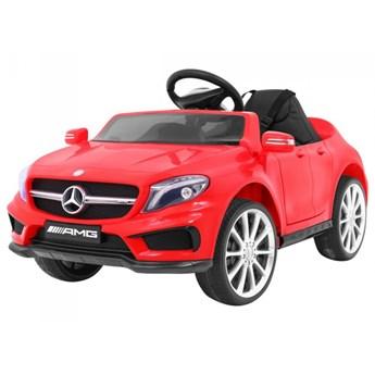 Pojazd Mercedes AMG GLA-45 Czerwony kod: PA.HZB-188.CR