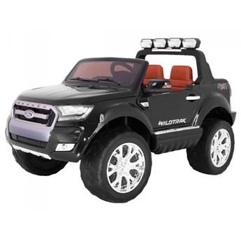 Samochód dla dzieciNEW Ford Ranger 4x4 FaceLifting Lakierowany Czarny kod: PA.DK-F650.EXL.CZ